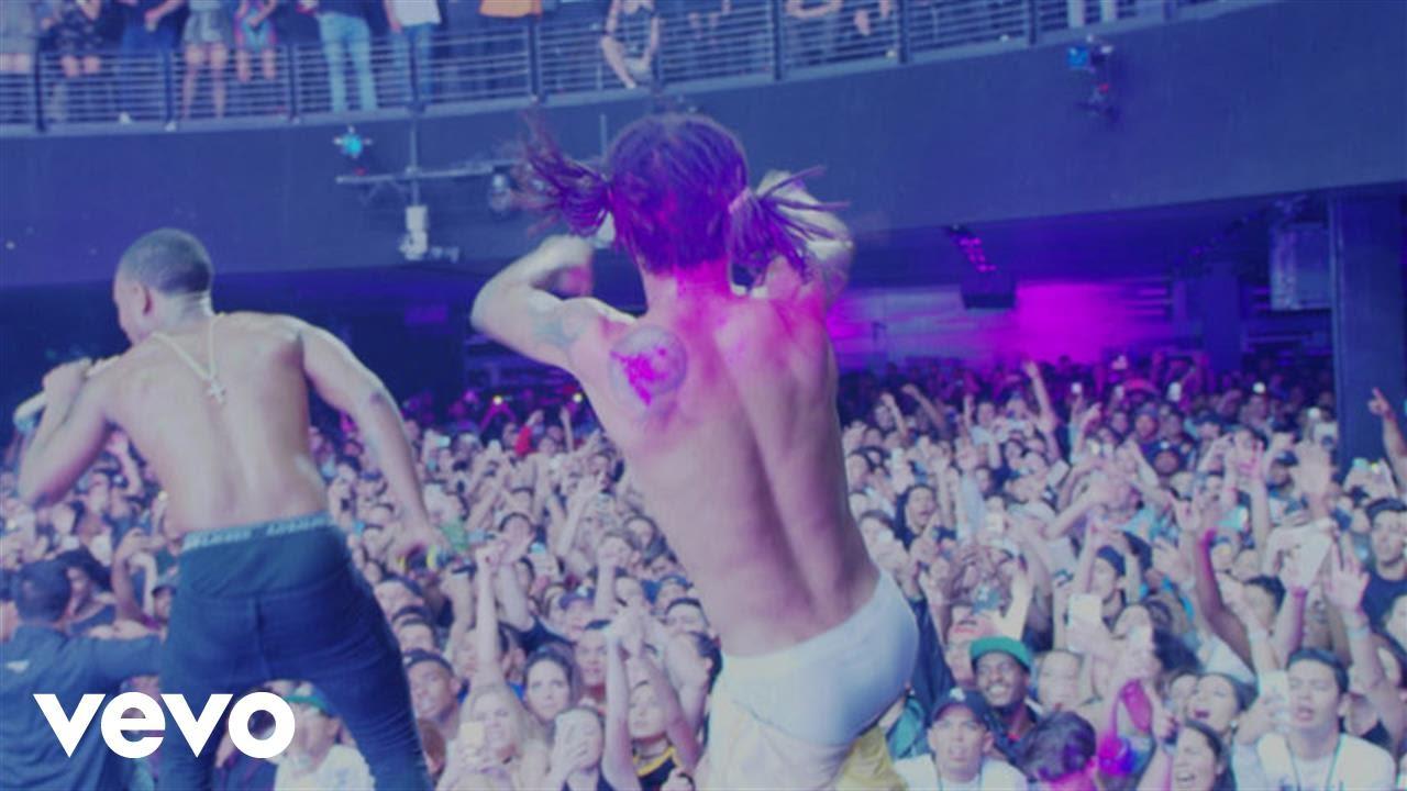 Rae Sremmurd Performs Live On The Honda Stage [Video]