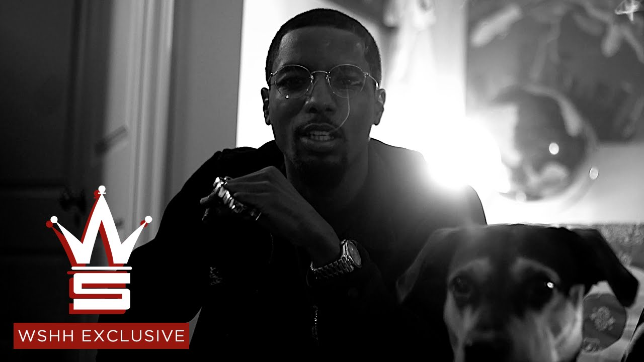 """ROCKIE FRESH RELEASES MUSIC VIDEO FOR """"KEEP THE PEACE"""" [VIDEO]"""
