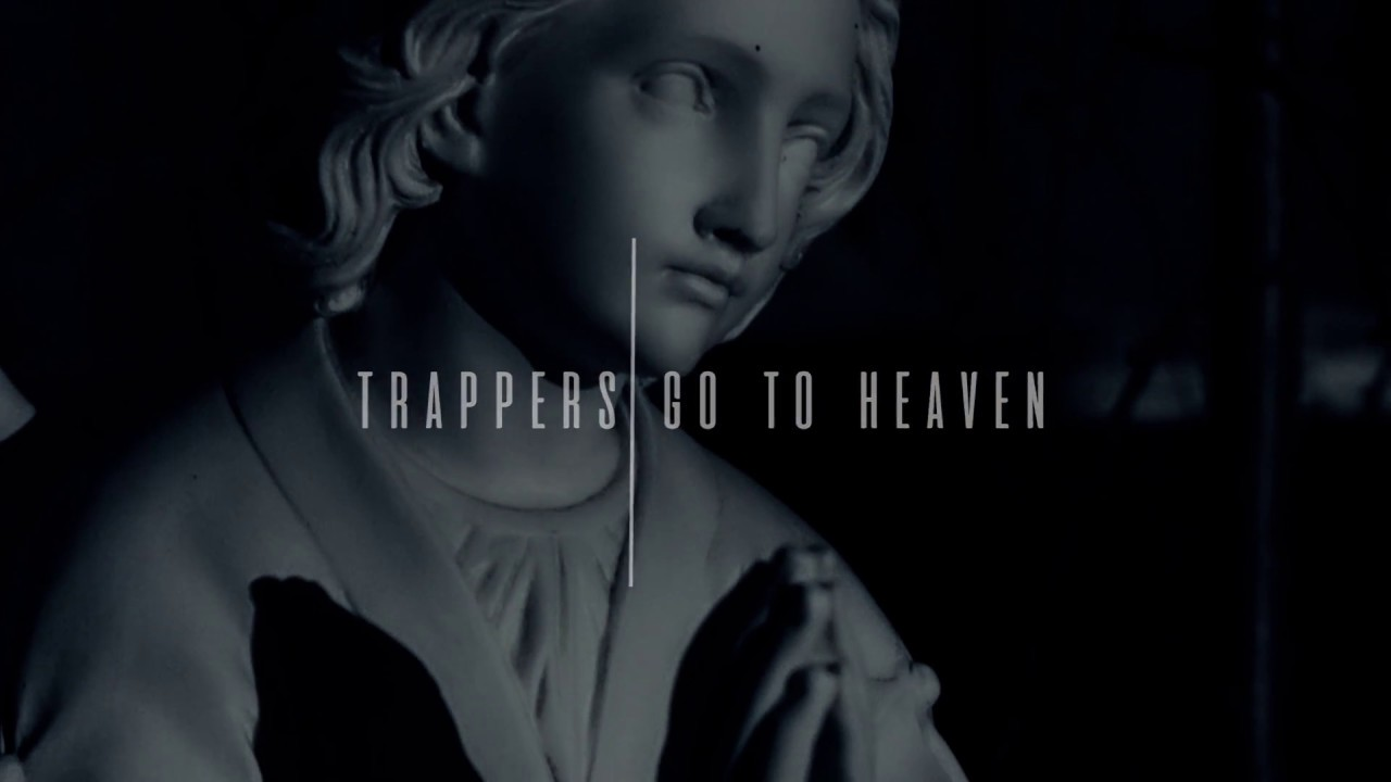 """RON BROWZ - """"Trappers Go To Heaven"""" [Video]"""