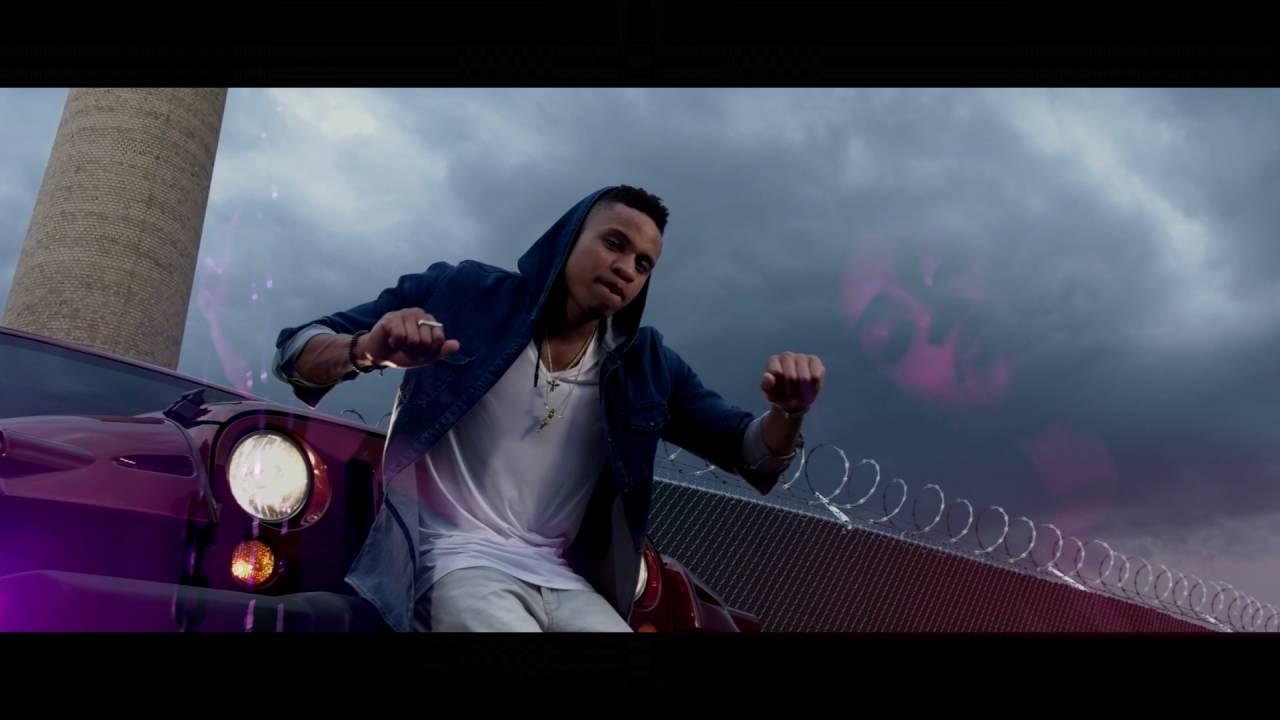 Rotimi - Movin On #PowerTv [Music Video]