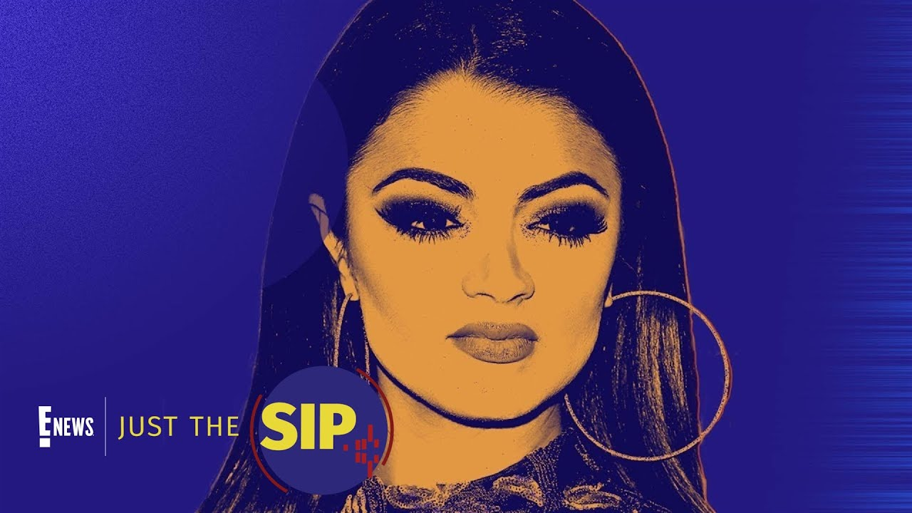 """""""Shahs of Sunset"""" Star GG Talks Past Drug Addiction & More 