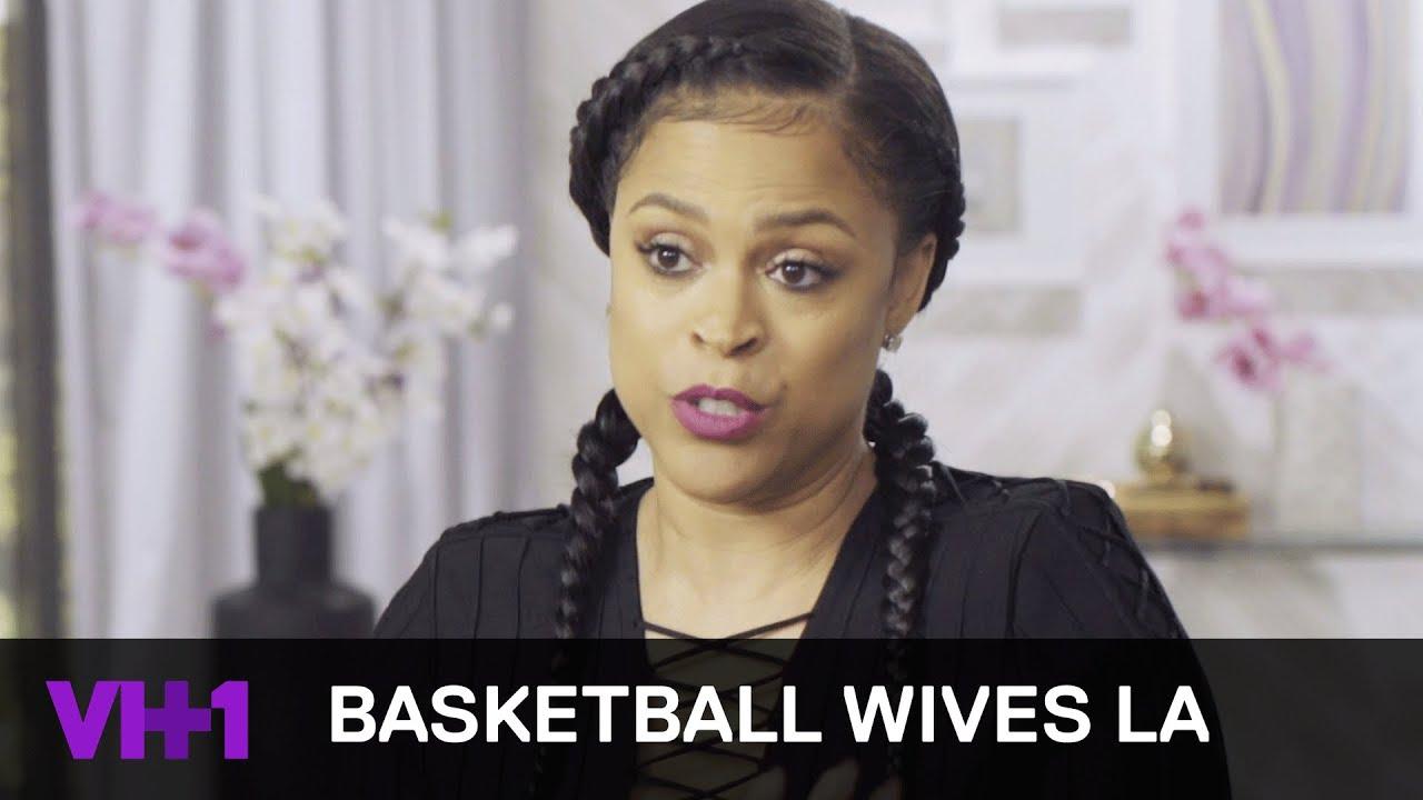 Shaunie O'Neal Expresses Her True Feelings For DJ Duffey #BasketballWivesLA [Video]