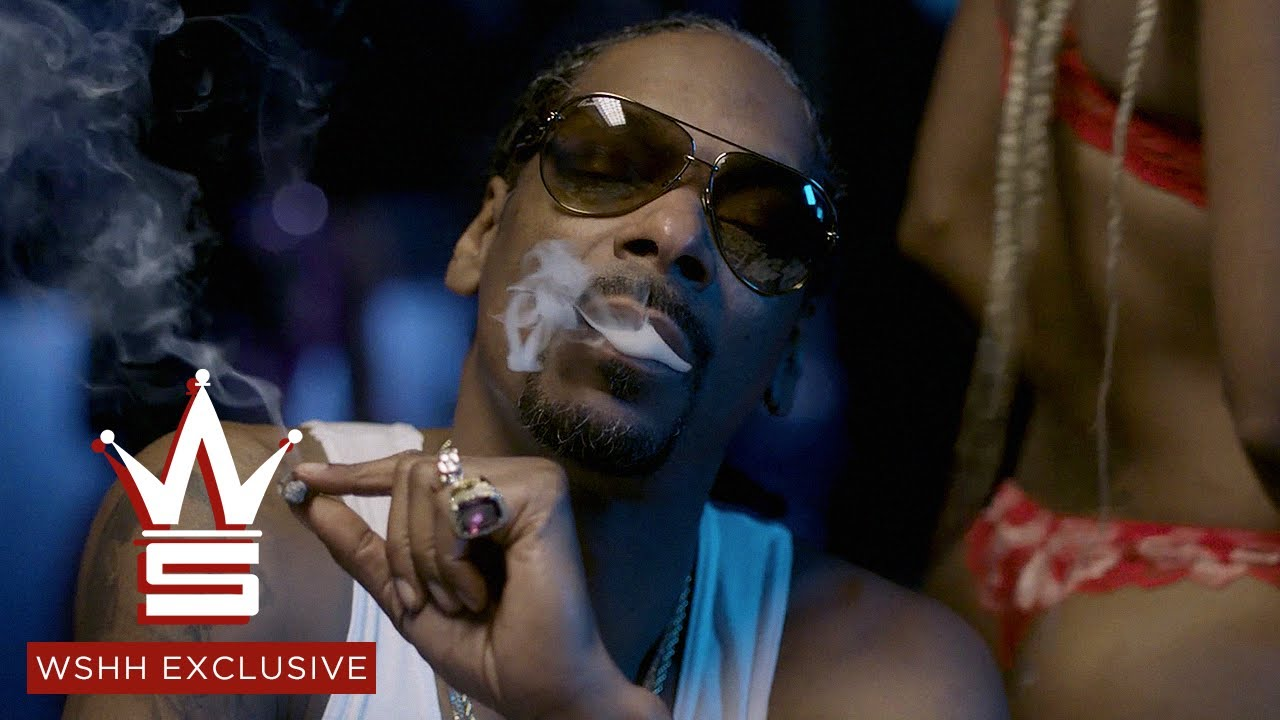 "Snoop Dogg Feat. K Camp - ""Trash Bags"" [Official Music Video]"