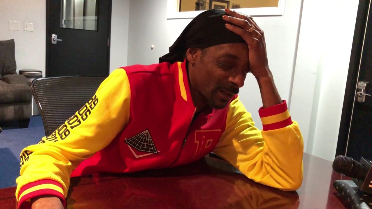 """Snoop Dogg Talks New Album """"BIBLE LOVE"""", Working with Patti Labelle [Interview]"""