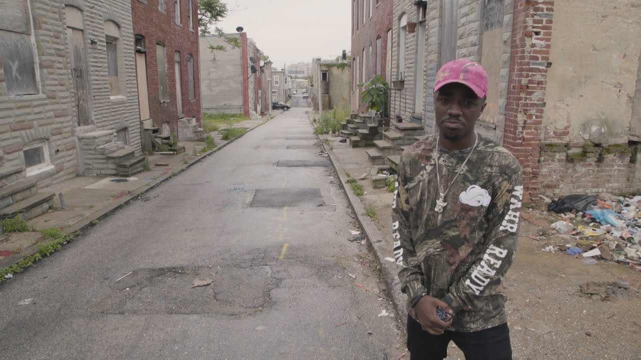 Sound of My City: Baltimore with Tate Kobang (Boiler Room TV Exclusive) [Video]