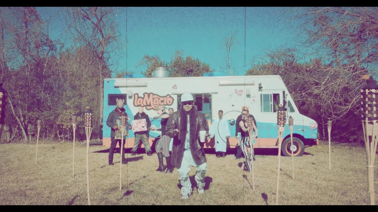 "T2 Ghetto Hippie - ""Double Cups and Taco Trucks"" (intro)"