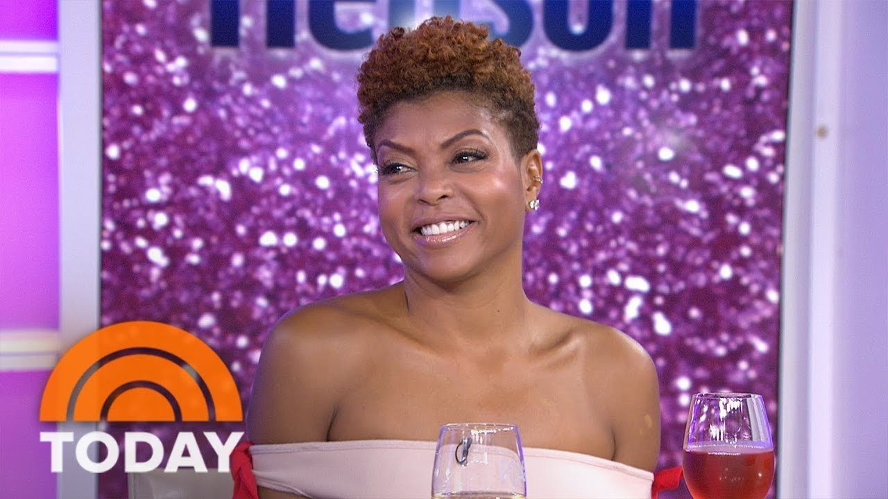 Taraji P. Henson Confirms Cookie Will Be 'More Evolved' In New Season Of #Empire