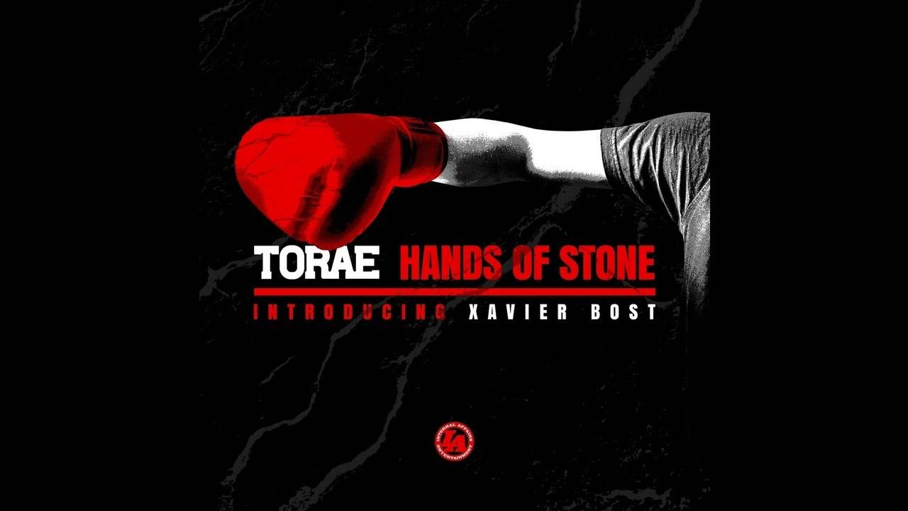 """Torae Carr - """"Hands Of Stone"""" (introducing Xavier Bost) [Audio]"""