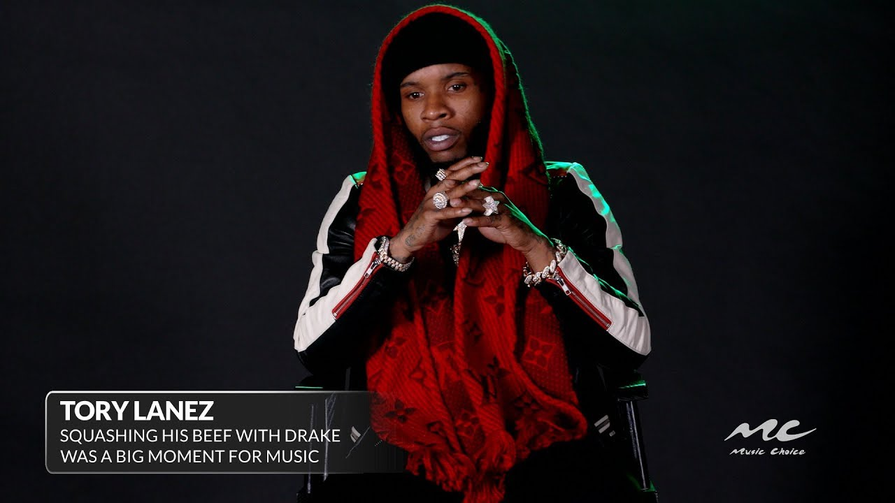 Tory Lanez Talks Beef with Drake and Making Movie with 50 Cent [Interview]