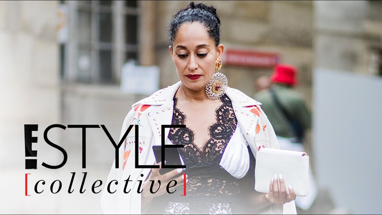 Tracee Ellis Ross & Kelly Rowland on Their Personal Style