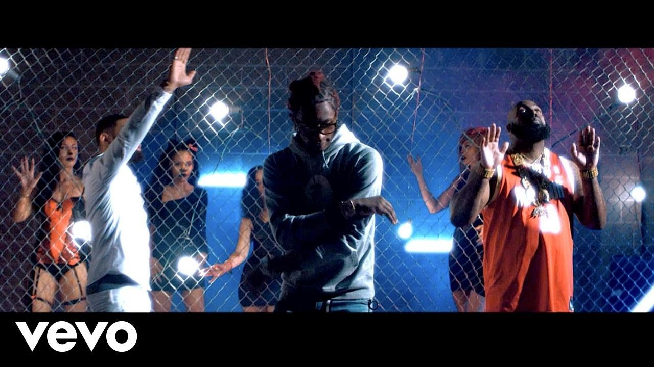 "Trae Tha Truth - ""Thuggin'"" ft. Young Thug & Skippa Da Flippa [Video]"