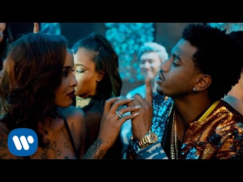 "Trey Songz - ""Song Goes Off"" [Music Video]"