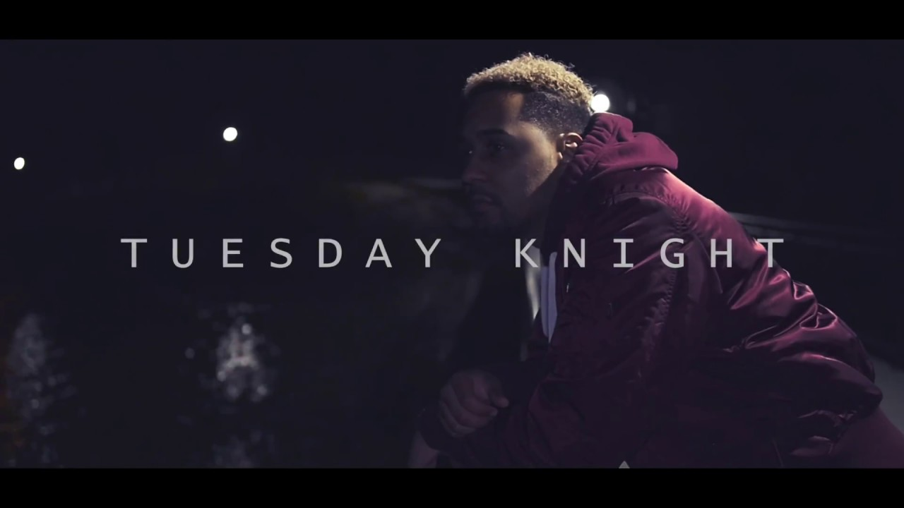 """Tuesday Knight - """"Those Who Wait"""" [Video]"""