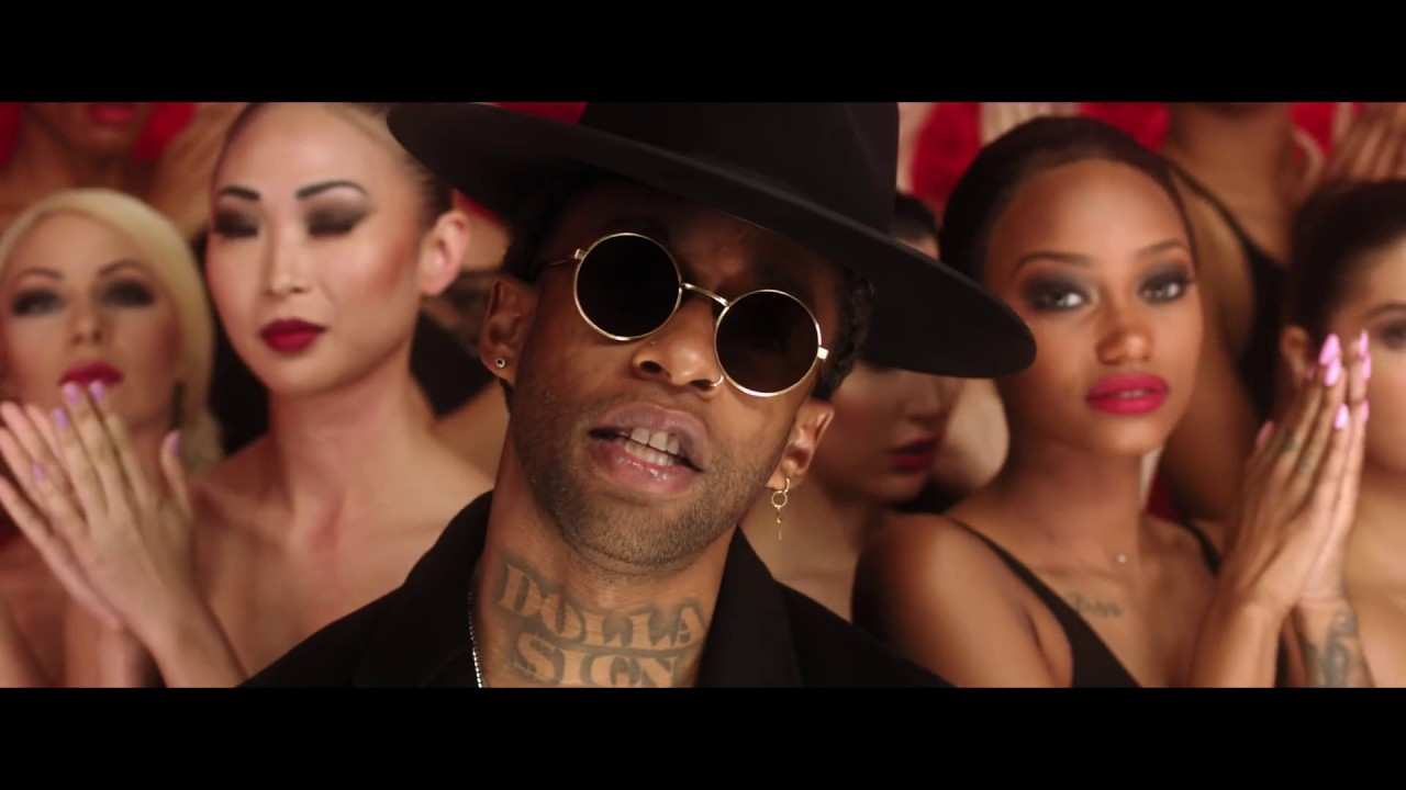 """Ty Dolla $ign & Wiz Khalifa - """"Brand New"""" [Official Video]"""