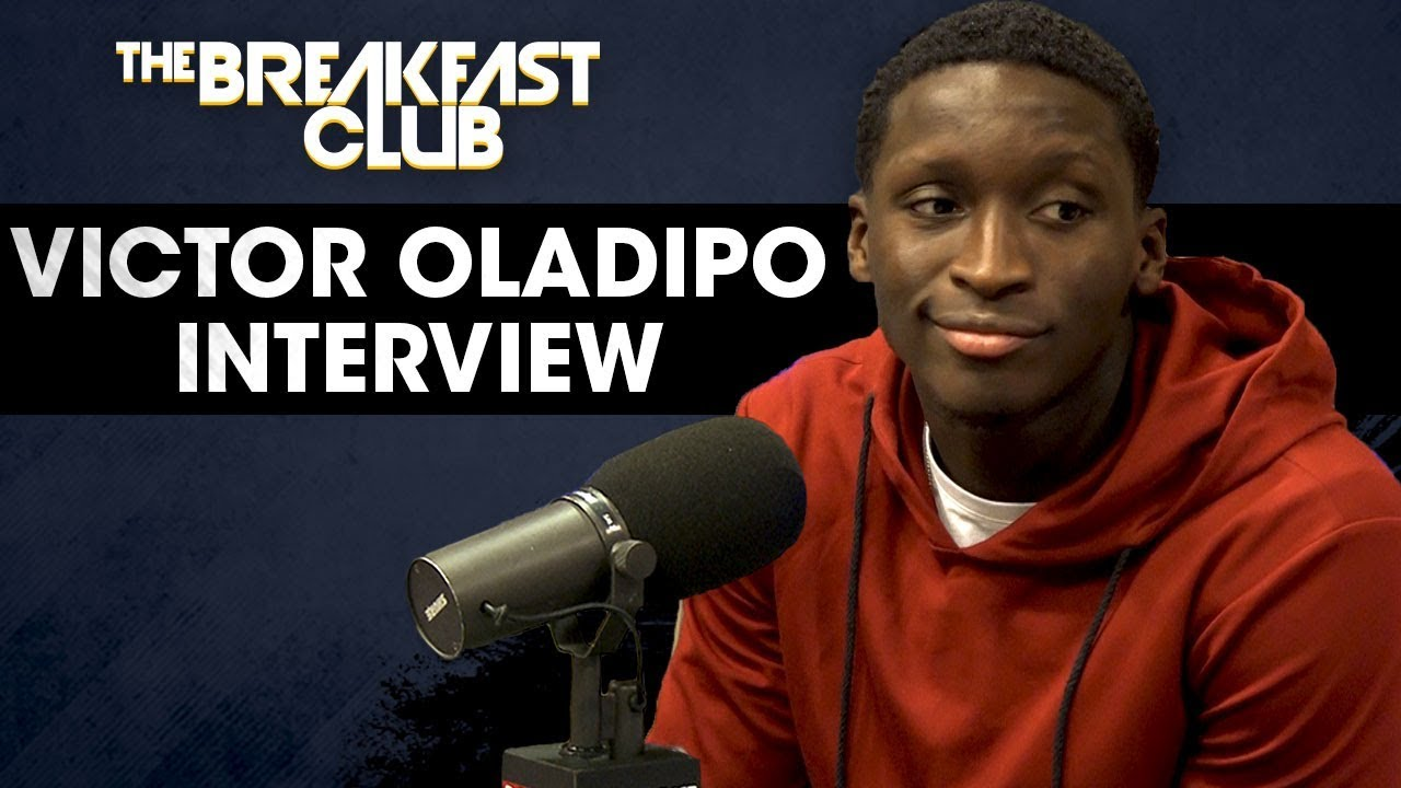 Victor Oladipo On Getting Traded To The Indiana Pacers