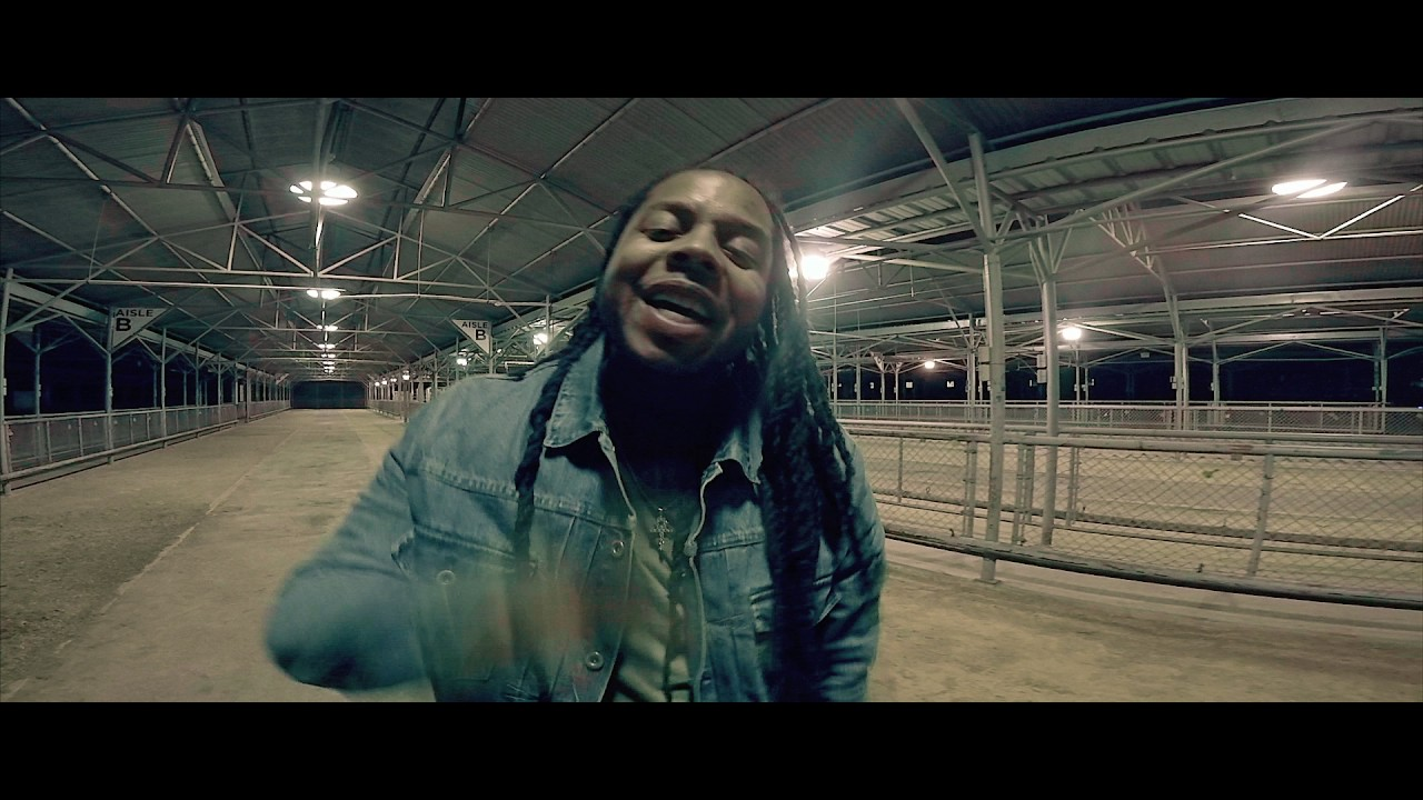 "Watch: King Louie - ""No Money"" [Video]"
