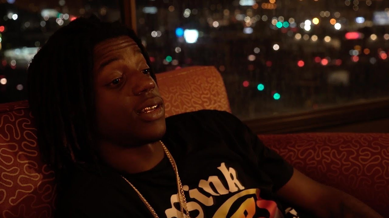 Watch: OMB Peezy - Word Of Mouth [Documentary]