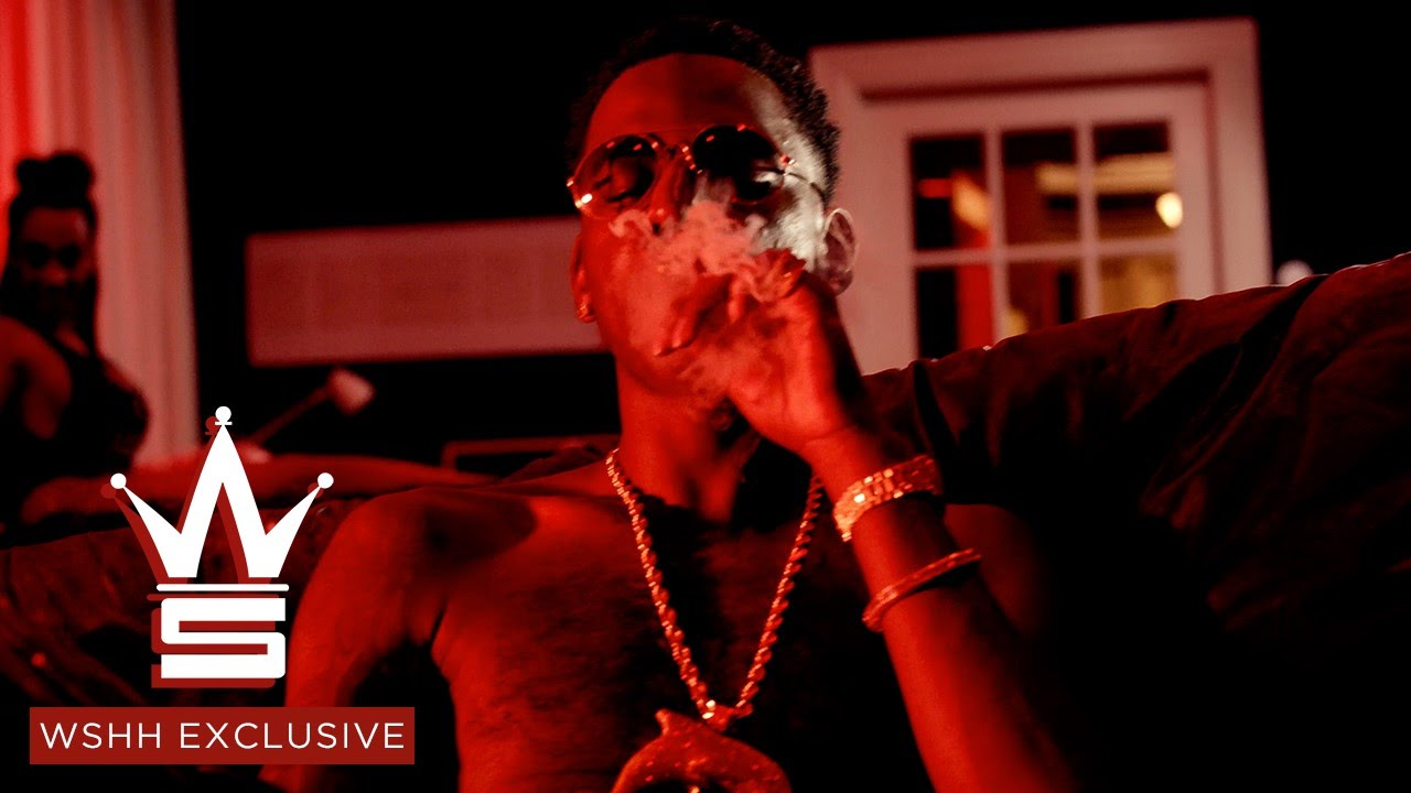 """Young Dolph - """"Rich Crack Baby"""" [Video]"""