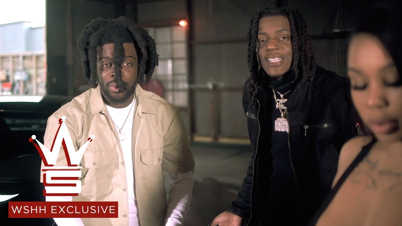"""SEDDY HENDRINX AND OMB PEEZY LINK FOR """"WE GOT EM IN"""" MUSIC VIDEO"""