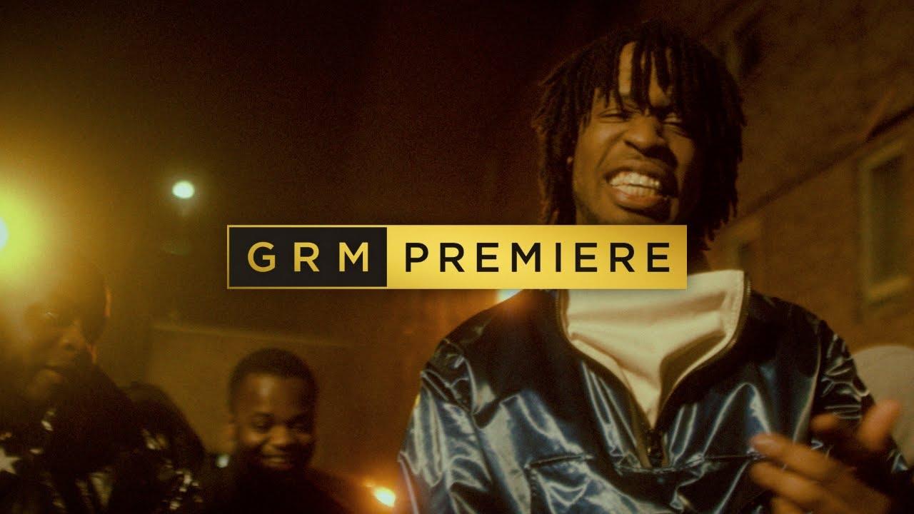 Avelino - Prey [Music Video] | GRM Daily