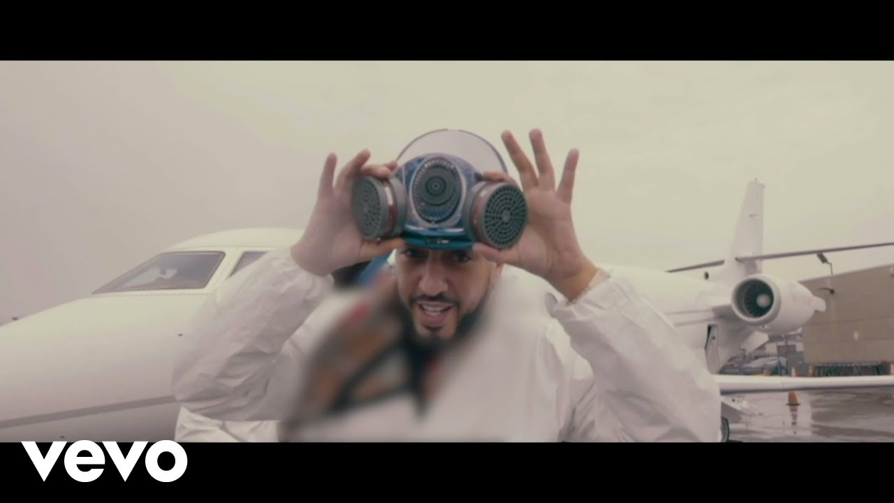"""FRENCH MONTANA RELEASES OFFICIAL VIDEO FOR """"THAT'S A FACT"""""""