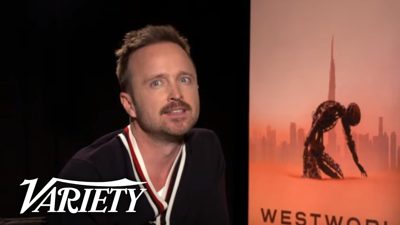 'Westworld' Cast Reveals the Future Technology They Want to See Invented