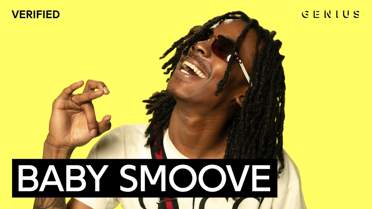 "Baby Smoove ""Akorn"" Official Lyrics & Meaning 
