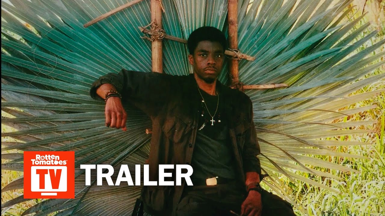 Da 5 Bloods Trailer #1 (2020) | Rotten Tomatoes TV
