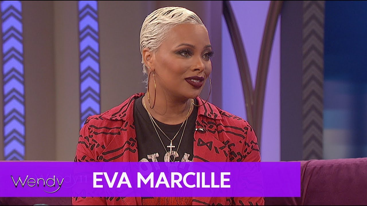 Eva Marcille on RHOA!