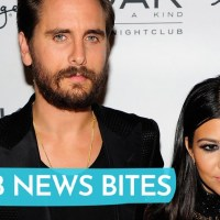 Kourtney Kardashian & Scott Disick BACK ON?! Two Spend Scott's Birthday Together!
