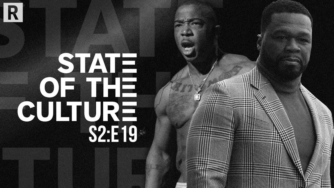 Michael Jordan, Ja Rule & 50 Cent, Verzuz Battles & More   State Of The Culture S2E19