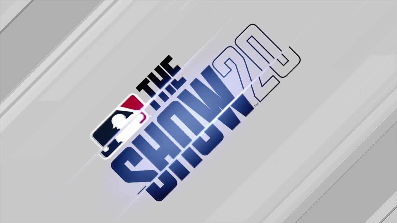 MLB The Show 20: Dodgers vs Mets, Game 58
