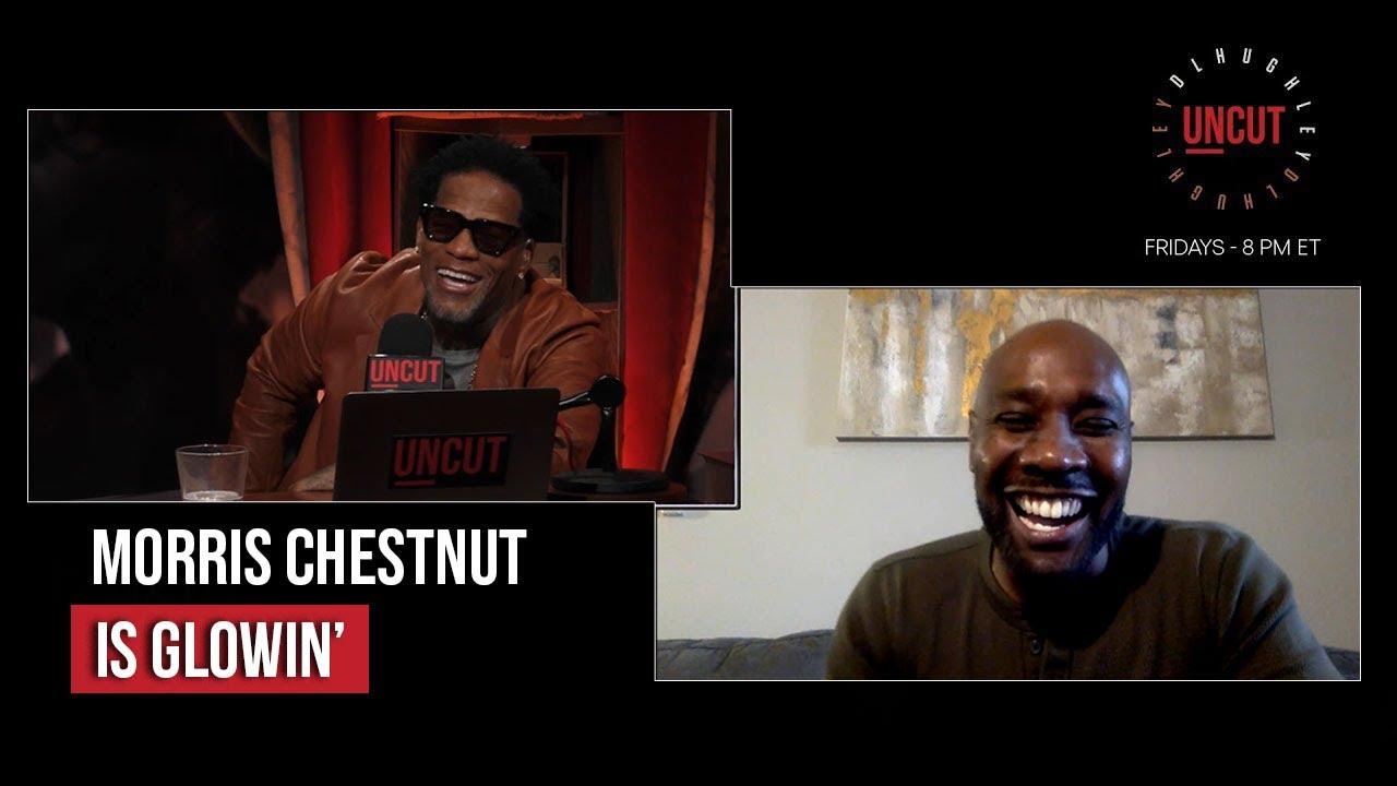 Morris Chestnut Is Too Damn Nice   DL Uncut   Laugh Out Loud Network