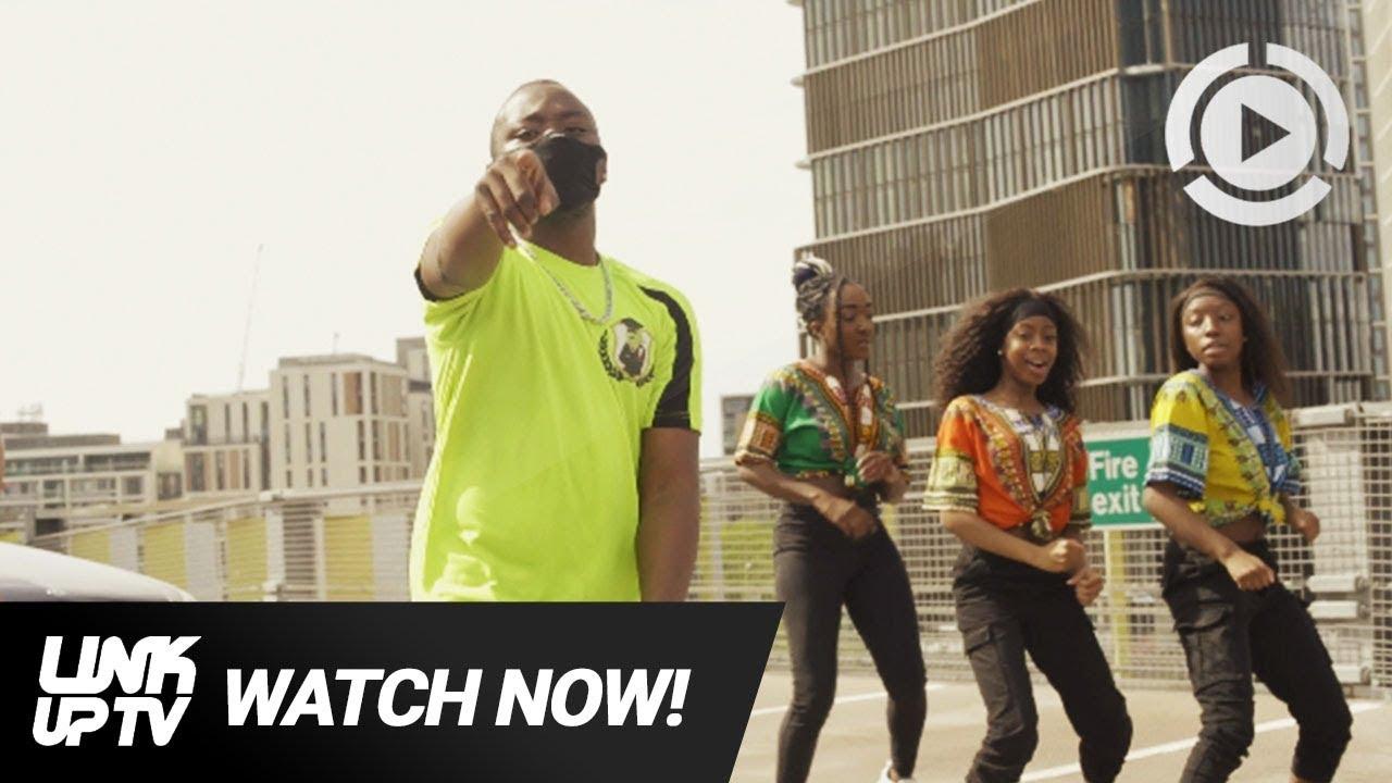 Uncle Rafool - Below [Music Video] | Link Up TV