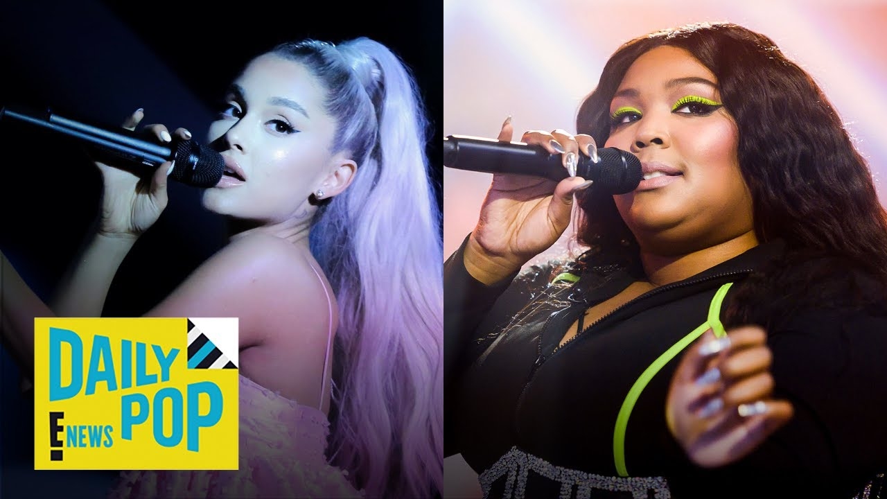 2020 Grammy Predictions for Album of the Year | Daily Pop | E! News