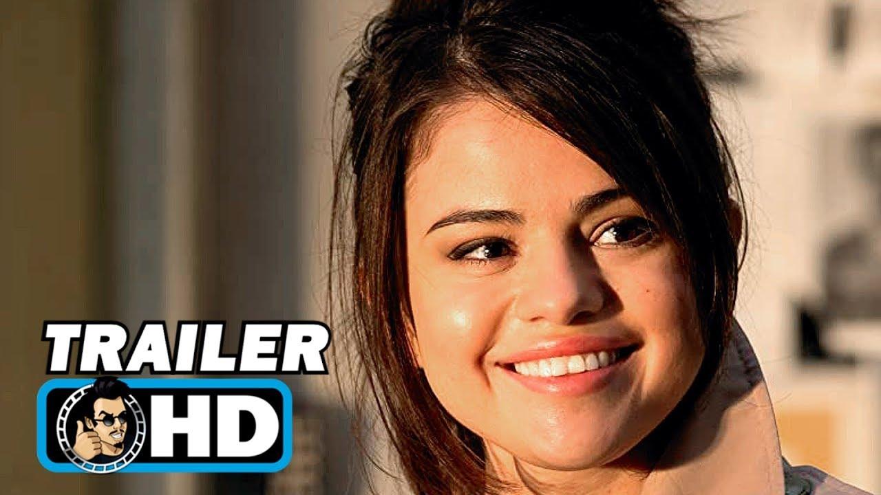 A RAINY DAY IN NEW WORK Trailer (2020) Selena Gomez, Timothée Chalamet Movie HD