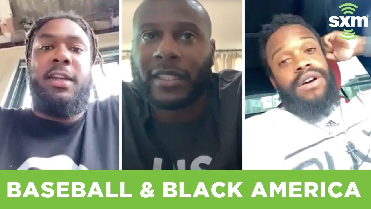 Baseball And Black America | MLB Network Radio