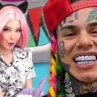 Belle Delphine Remix Of 6ix9ine 'Gooba' Goes Viral