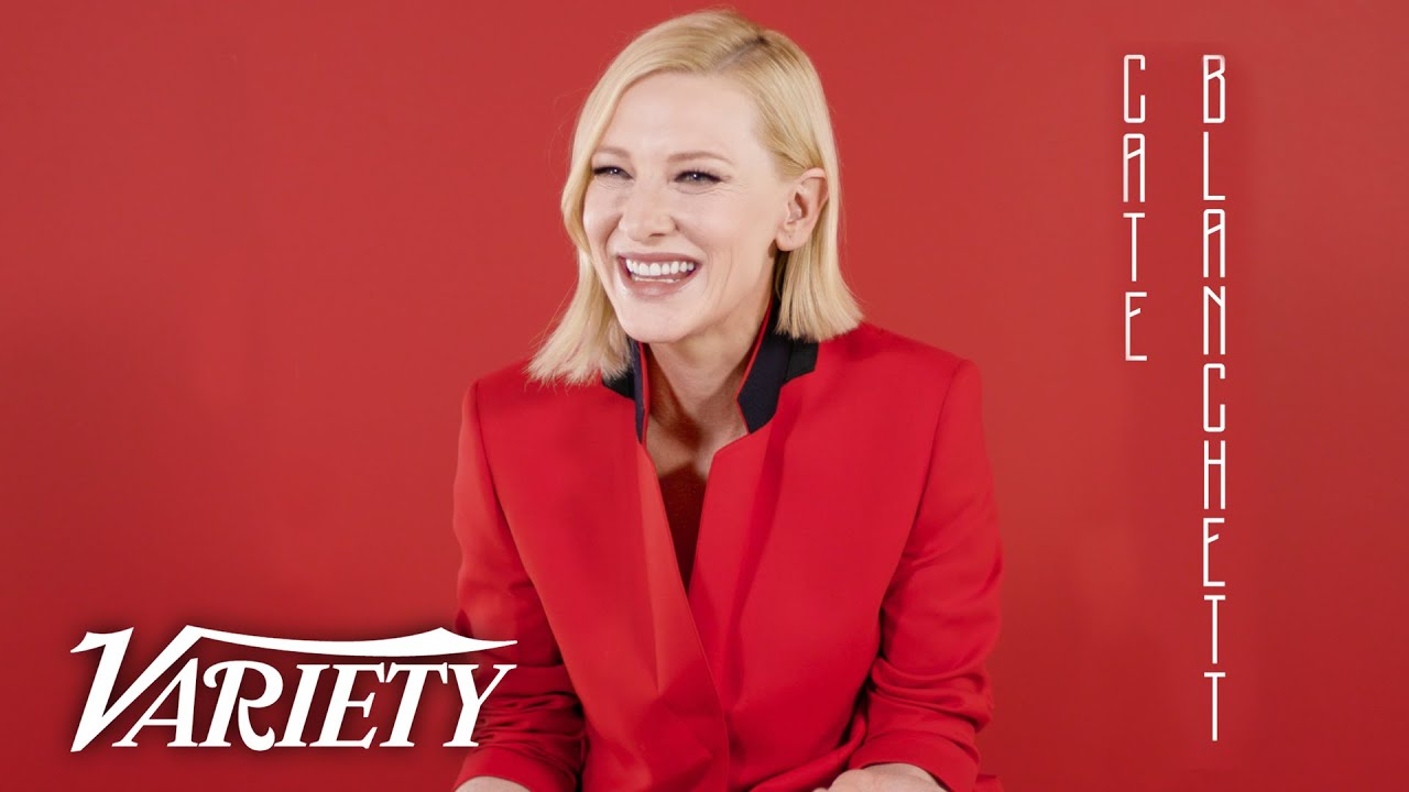 Cate Blanchett Talks Feminism, Working With Women Directors on 'Mrs. America'