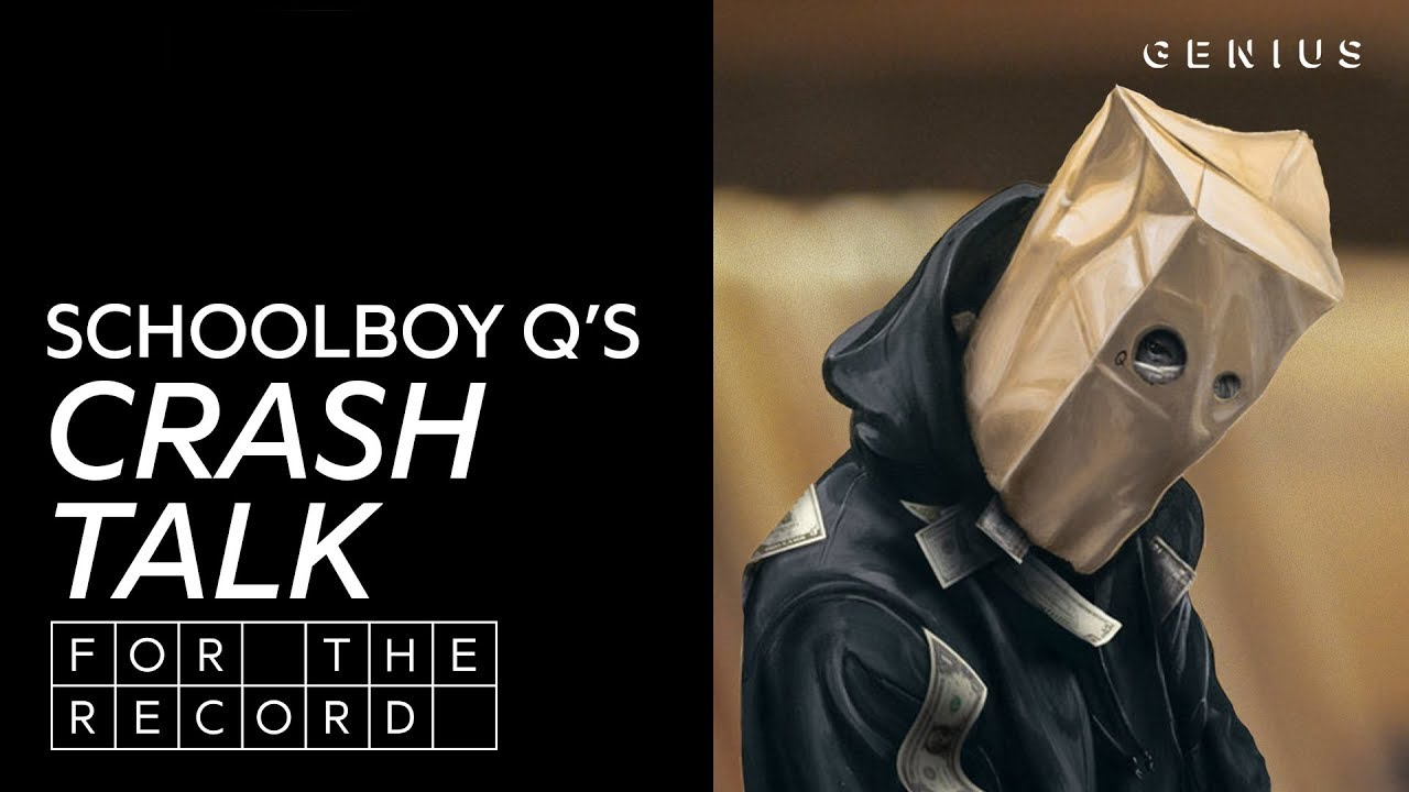 Is ScHoolboy Q's 'CrasH Talk' Good Or Bad? | For The Record