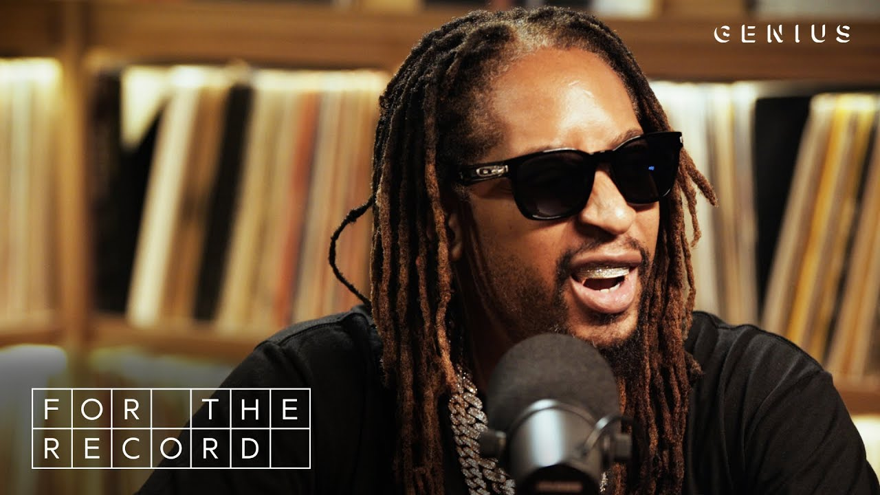 """Lil Jon Talks Famous Ad-Libs & Producing E-40's """"Tell Me When To Go"""" 