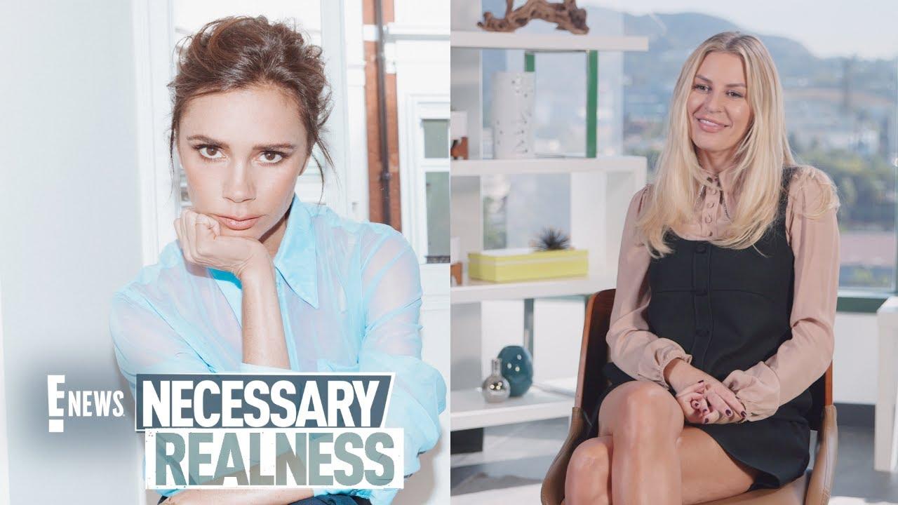 Necessary Realness: Victoria Beckham Is a Timeless Fashion Icon | E! News