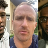 NFL Players REACT to Drew Brees' Apology after His Kneeling Comments (Including an ANGRY LeBron)