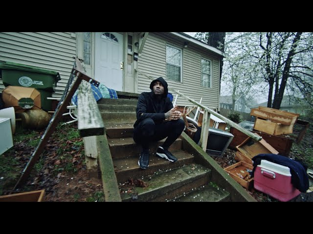"""Newly signed to Asylum Records, emerging emcee PG Ra releases """"For This"""" visuals"""