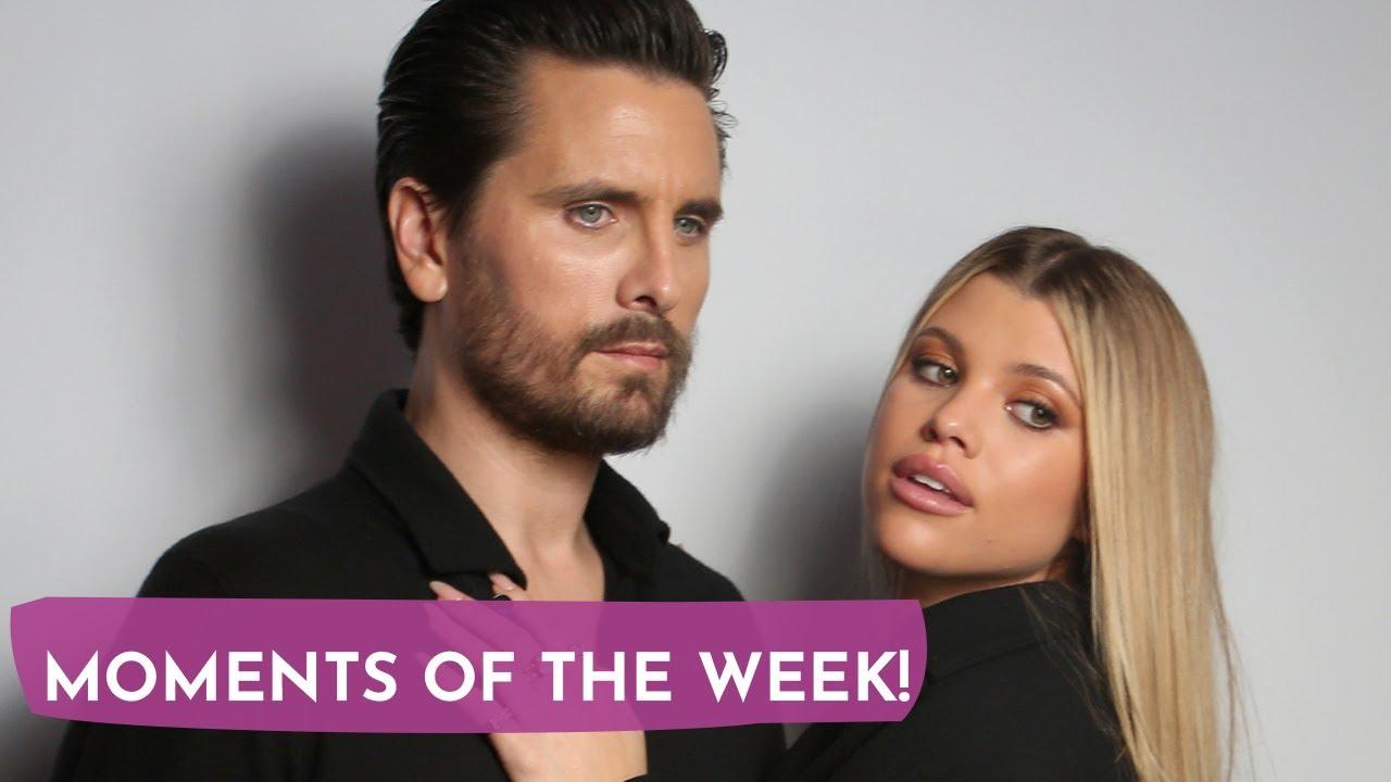 Scott Disick & Sofia Richie OFFICIALLY Call It Quits As Scott & Kourtney Kardashian HEAT UP! | MOTW