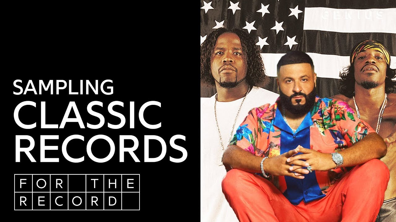 Was DJ Khaled Wrong For Sampling OutKast? | For The Record