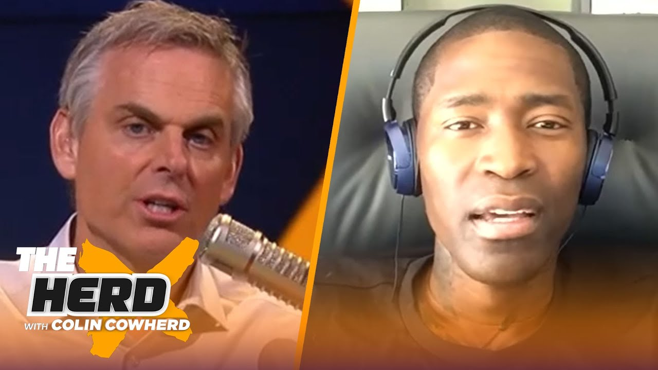 You can't hold anything against players sitting out NBA restart – Jamal Crawford | NBA | THE HERD