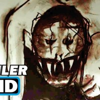 Z Trailer (2020) Shudder Horror Movie HD
