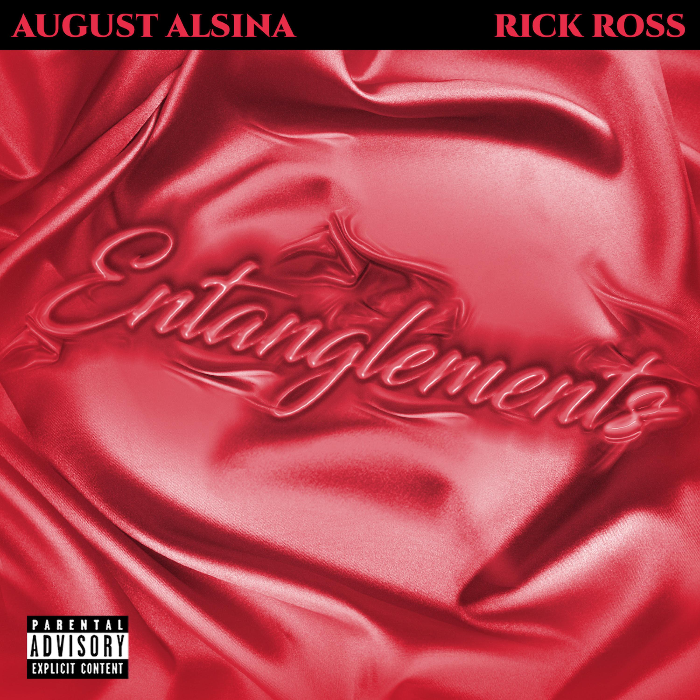 August Alsina - Entanglements