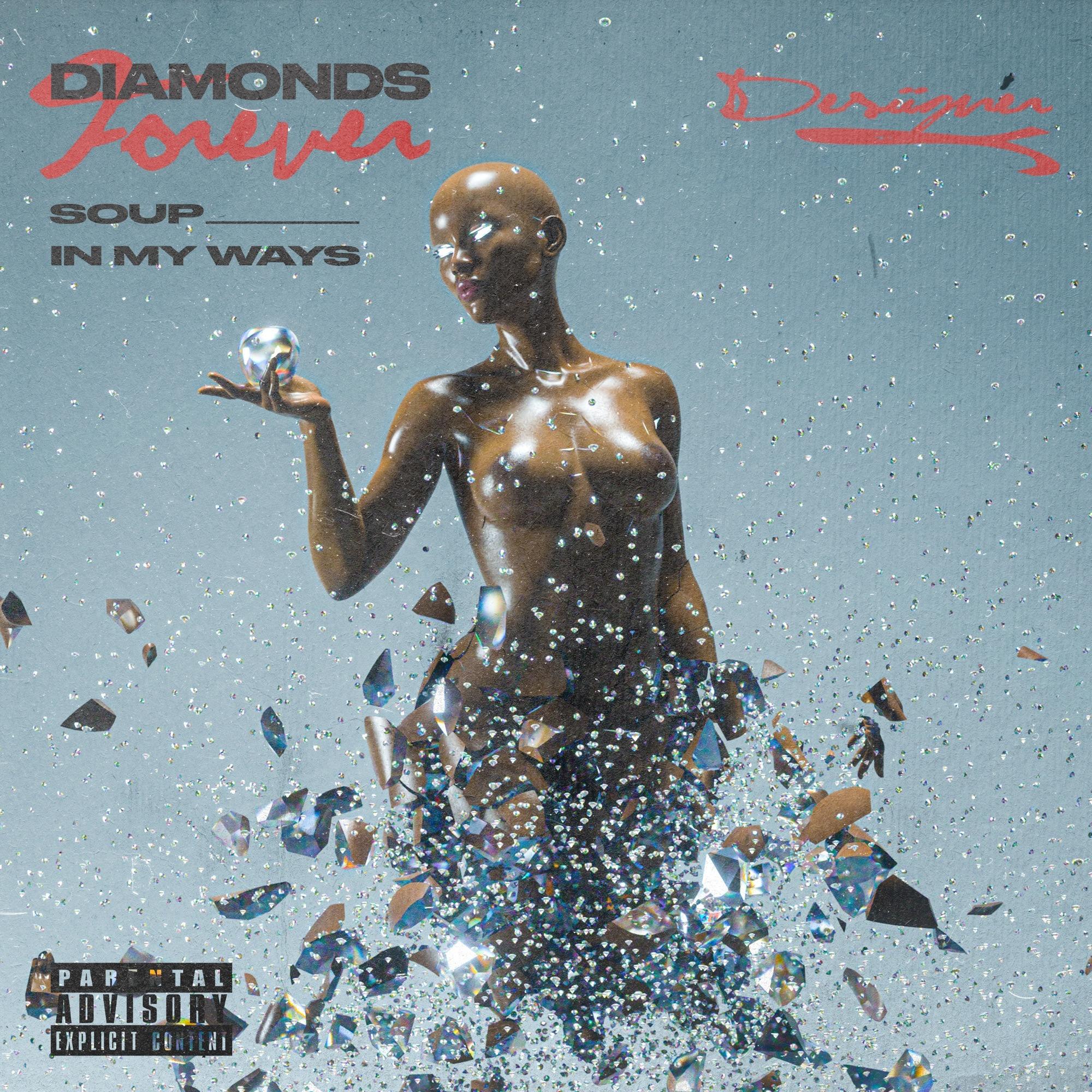 Desiigner - Diamonds Forever